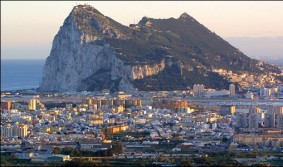 En 1704 los ingleses obtuvieron el control de Gibraltar