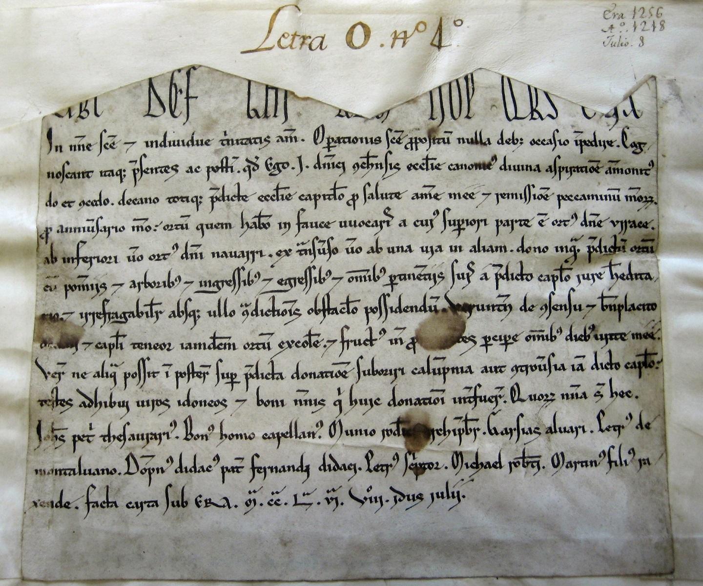 Documento_mas_antiguo_del_Archivo_Historico_de_Cuenca_del_ano_1218.jpg