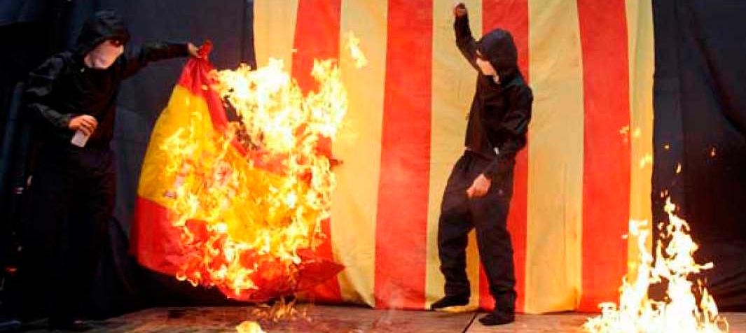 El Castellano pide permiso para existir en Cataluña -Fundación DENAES