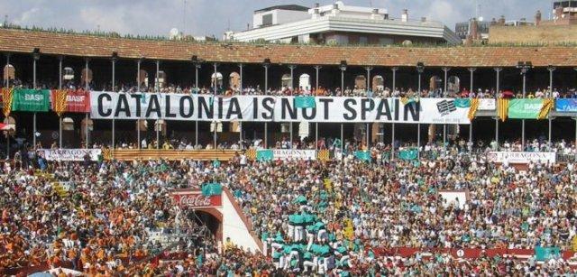 España necesita de una Cataluña fiel a su historia